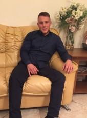 Павел, 21, Россия, Санкт-Петербург