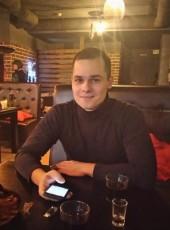 Erik, 24, Russia, Kazan