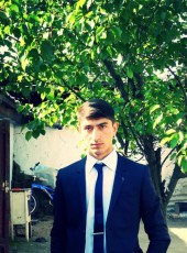 Usmon, 25, Russia, Moscow