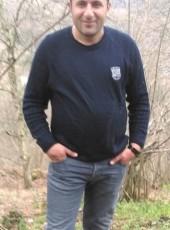 metin, 36, Russia, Vanavara
