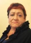 Nadezhda, 62  , Lvovskiy
