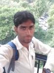 Saleem, 28, Delhi
