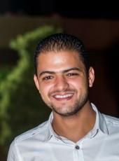 Mohamed, 30, Egypt, Damietta