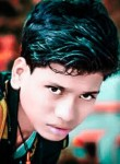 Vikash Raj , 20  , Chas