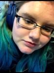 Alexis, 20, Washington (State of Illinois)