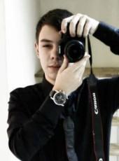 Pavel, 22, Russia, Severnyy