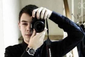 Pavel, 23 - Just Me
