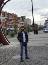 Christian , 24, United Kingdom, City of London