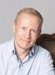 Макс, 46, Moscow