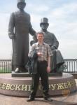 Pavel, 49, Izhevsk