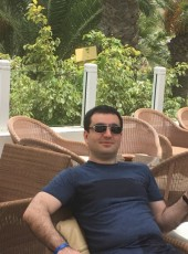 Amayak, 35, Russia, Moscow