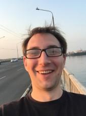 Александр, 31, Україна, Дніпропетровськ