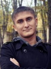 yura, 40, Russia, Orekhovo-Zuyevo