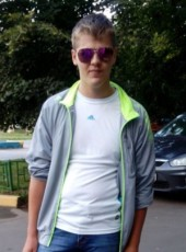 Denchik, 22, Russia, Michurinsk