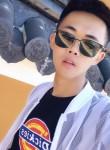 NIKE, 18, Nanchang