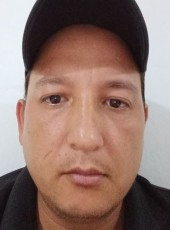 Wander joel, 31, Colombia, Bucaramanga
