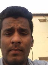 Mukesh , 25, United Arab Emirates, Sharjah