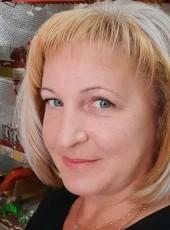 Alіna Khmarska, 45, Ukraine, Novograd-Volinskiy