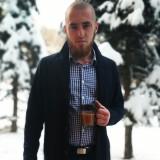 Ivan, 26  , Dolyna