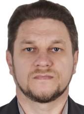 Andrey, 47, Russia, Mytishchi