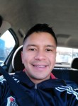 Clau, 28  , Tigre