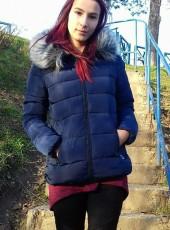 Daniela, 19, Romania, Odobesti