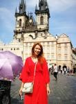 Elena , 40  , Prague