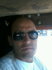 Kanat, 42, Kazakhstan, Semey