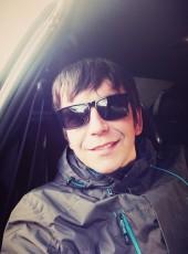 Maks, 38, Russia, Miass