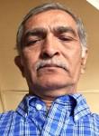 Harshad Patel, 60  , Bilimora