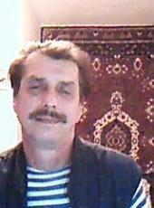 Tolichik, 53, Ukraine, Kiev
