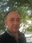 Odil, 58  , Tashkent