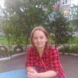 Nastya , 29  , Yenakiyeve