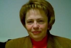 Vera Nikol., 67 - Just Me