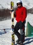 Mikhail Losev, 49  , Aleksandrovskaya