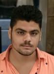 Abhinav, 23  , Surat