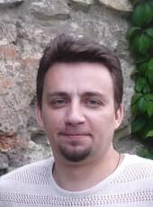 Aleksandr, 39, Belarus, Polatsk