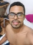 Ezequiel, 28, Brasilia