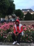emmanuel, 21  , Reims