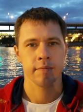 Andrey, 41, Russia, Orenburg