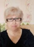 lyubov, 62  , Lisichansk