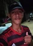 ivanilsonj, 18  , Barreiros
