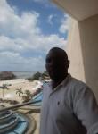 Ahmed, 44  , Dar es Salaam