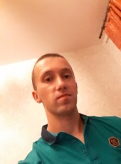 Kostya, 34, Russia, Perm