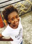 Deja, 23  , Kinshasa