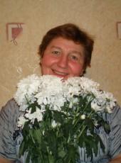 Elena, 62, Russia, Saint Petersburg