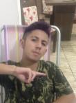 Brian Lucas, 18 лет, Rio Grande