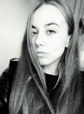 Helena, 22, Ukraine, Kryvyi Rih