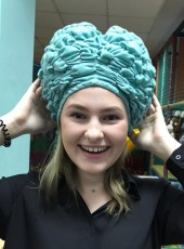 Ekaterina, 24, Russia, Shelekhov