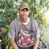 Shawn, 19  , Port Moresby
